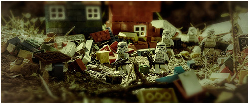 Star Wars Lego 2 Carlos Sisí