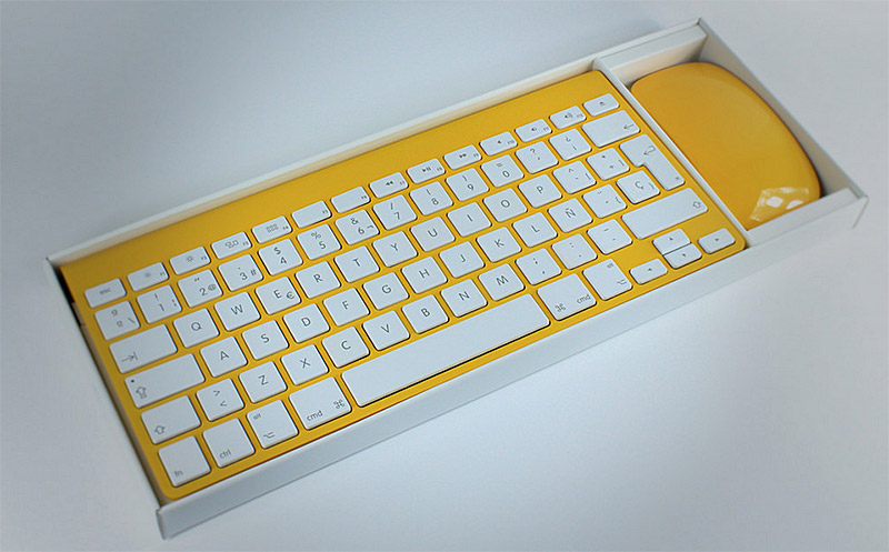 Teclado Coolcolour