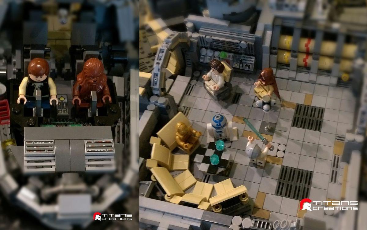 Titan-Millenium-Falcon 2