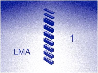 Tma-Lego