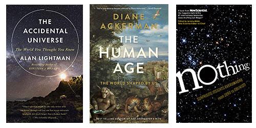 Mejores libros ciencia 2014