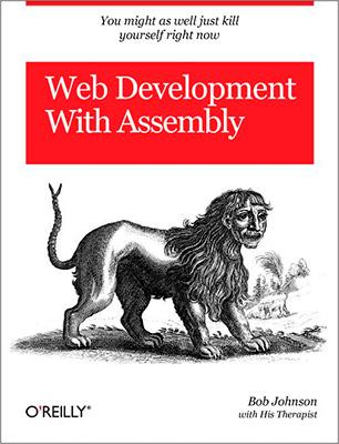 Desarrollo web en ensamblador