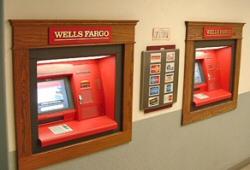 El cajero de Wells Fargo en la base McMurdo en la Antártida / NeedCoffee.com