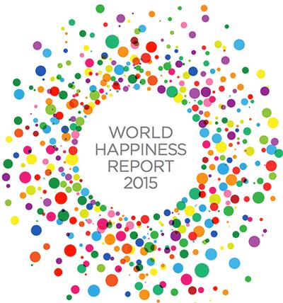 Informe sobre la Felicidad Mundial 2015