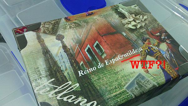 Wtf-Reino-De-Espana