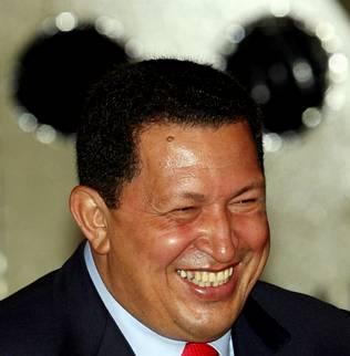 Mickey - Chávez