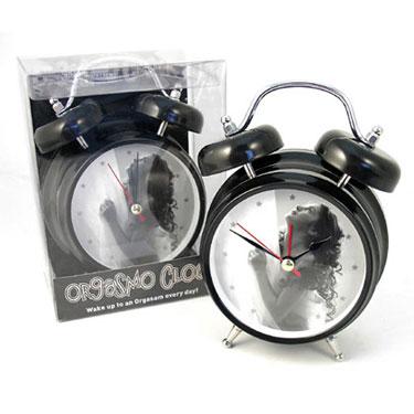 Orgasmo clock