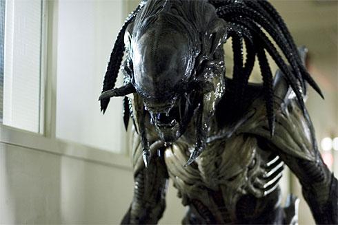 Alien vs Predator 2: Predaliens y Alienators