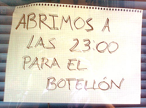 Botellon2300