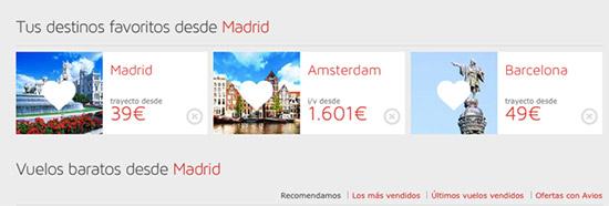 Iberiamadridmadrid
