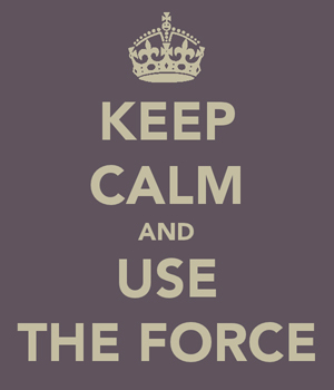 Keep-Calm-Use-The-Force